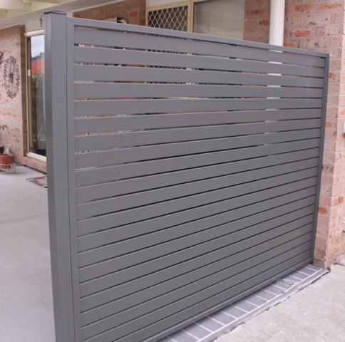 Alucom Gates Amp Fences