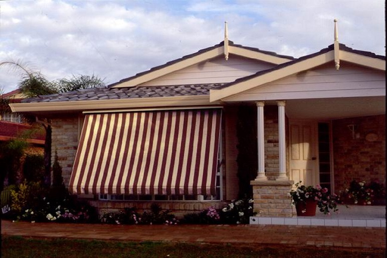 Cheap Blind Installations In Canberra Alucom