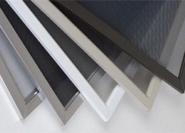 Flyscreen Materials