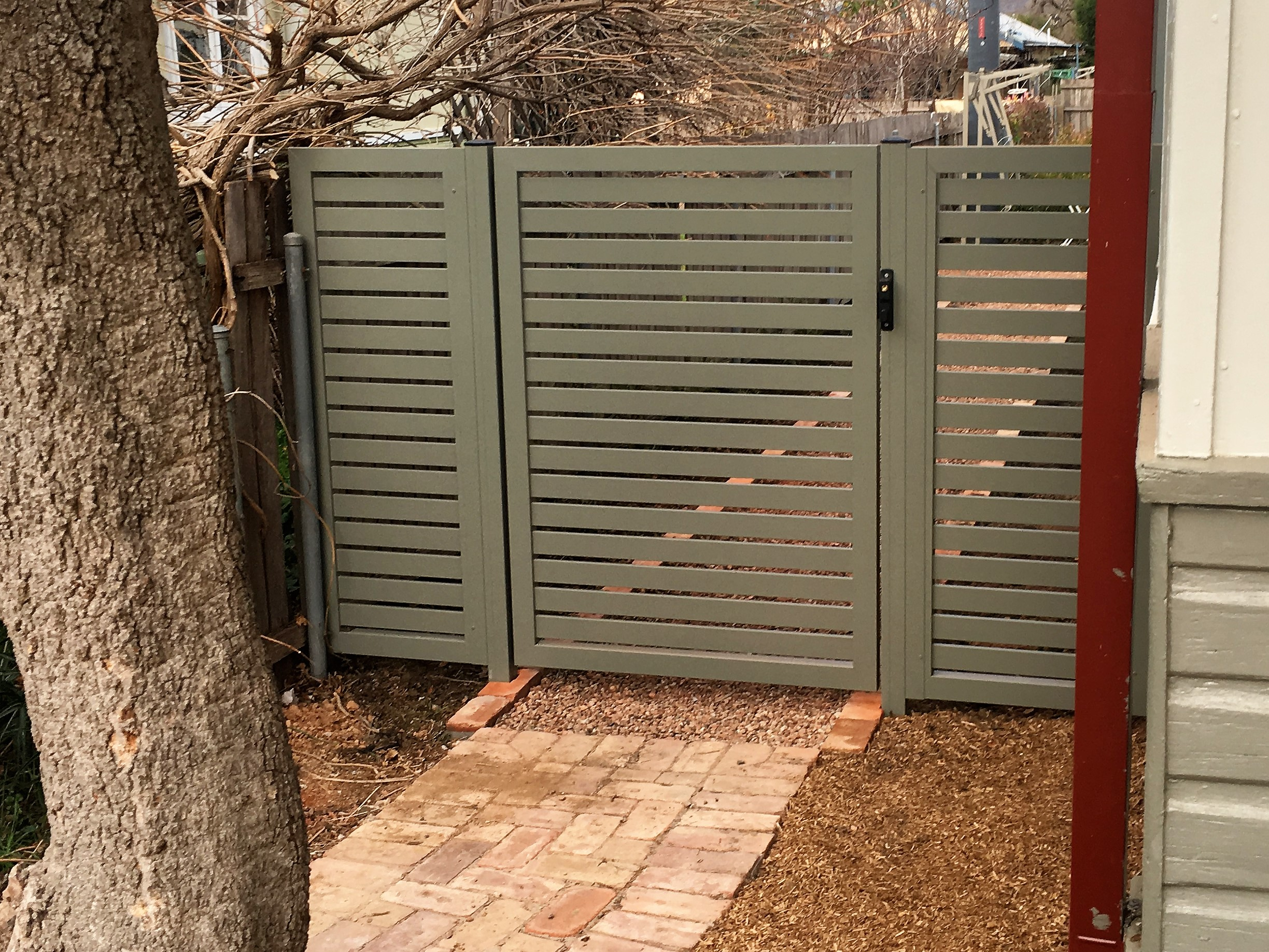 Alucom Gates Amp Fences