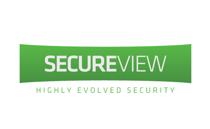 Secureview Logo